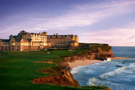 House Half Moon Bay Half Moon Bay Ca by Going From The St Regis To The Ritz Carlton Around The