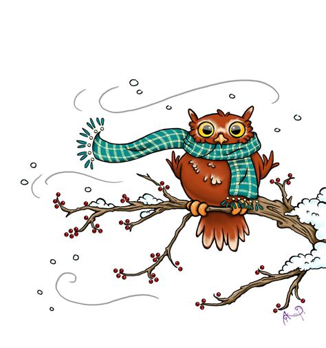 christmas owl pictures owl card concept by missinfected on deviantart
