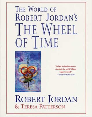 Pdf Wheel Time Companion History Bestselling by The World Of Robert S The Wheel Of Time By Robert