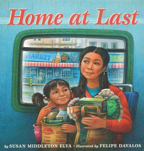 home at last mothers family hispanic immigration