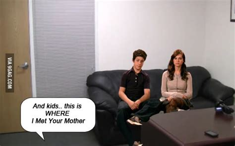 casting couch mother how i quot met quot your mother the casting couch know your