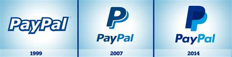 design by humans paypal paypal updates its logo and brand identity the branding