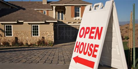 real estate agent open house being a real estate agent how to hold a public open house idiot s guides