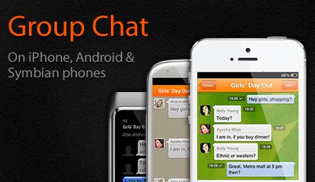 chat android to iphone nimbuzz cross platform chats nimbuzz tips and tricks