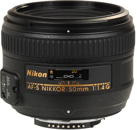 Nikon Lens Af S 50mm F1 4 G nikon 50mm f1 4g af s nikkor lens buy nikon 50mm f1 4g