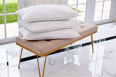 st regis pillows alternative pillow st regis boutique hotel store