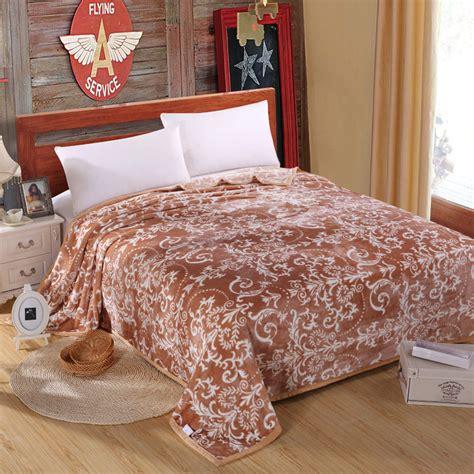 Bettdecke Fell by Kaufen Gro 223 Handel Wei 223 H 228 Keln Decke Aus China Wei 223