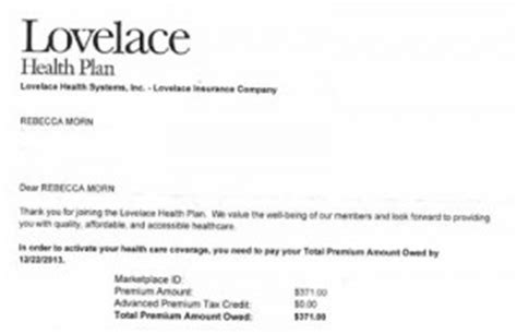 Proof Of Employment Letter For Health Insurance Want Proof I M Cutting My Premiums 23 With Obamacare Here You Go