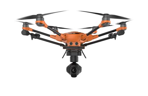 Drone Yuneec yuneec h520 inc st16 professional drone quadcopters co uk