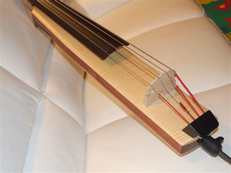 Handmade Handmade - luca orati 187 handmade electric instrument