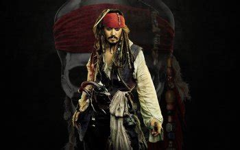 wallpaper keren jack sparrow 29 pirates of the caribbean hd wallpapers backgrounds