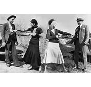 Today In History MAY 23 = Bonnie &amp Clyde Are Killed
