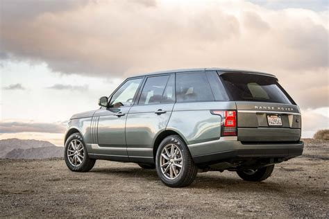 land rover rear 2014 land rover range rover rear three quarters photo 3