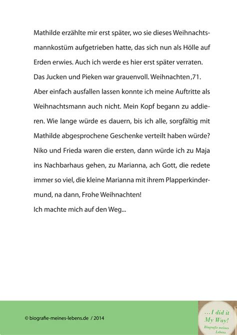 Explanation Letter Due To Family Problem Weihnachtsanekdoten Aus Biografien