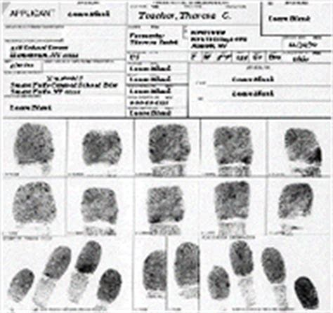 Illinois State Fingerprint Background Check Fbi Fingerprint Expert Service In Mumbai India Visa Immigration Fingerprint Service
