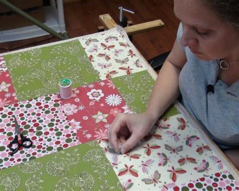 Learn To Make Quilts by Tips On How To Make A Quilt For Beginners
