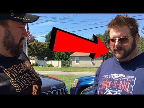 ps4 fat man rage vlog buying wwe2k16 video game smashing
