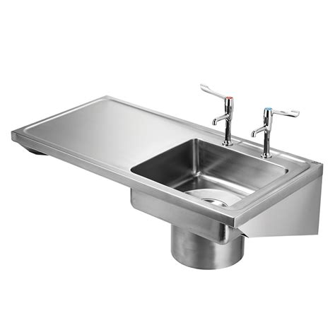 Gbs 10 Floor Drain hbn 00 10 htm64 ps h clyde plaster sink stainless