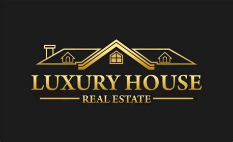 house logo design vector luxury house logo vector vector logo free