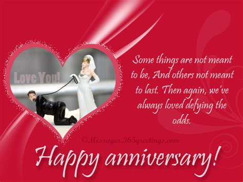 Wedding Anniversary Wishes For Godparents by Anniversary Card Messages 365greetings