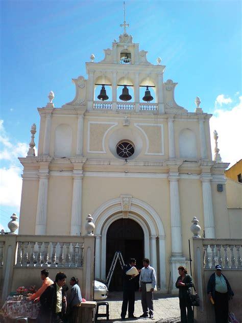 fachada de la iglesia de las beatas de belen ciudad de gu flickr