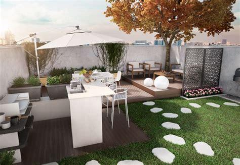 come organizzare un giardino piccolo oltre 25 fantastiche idee su progettazione giardino