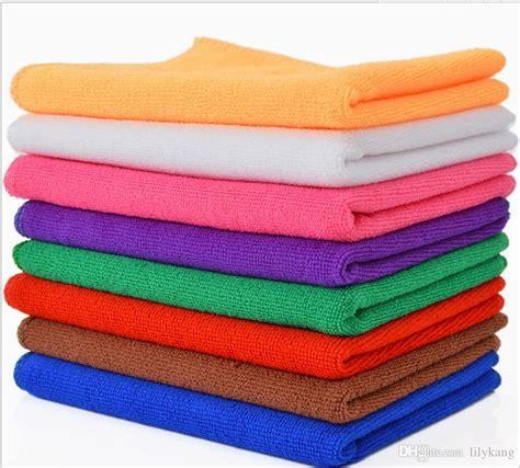 Car Cleaning Towel discount 30 30cm microfiber car cleaning towel microfibre