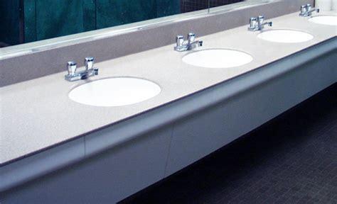 do quartz sinks stain asst modular vanity system for restrooms asst