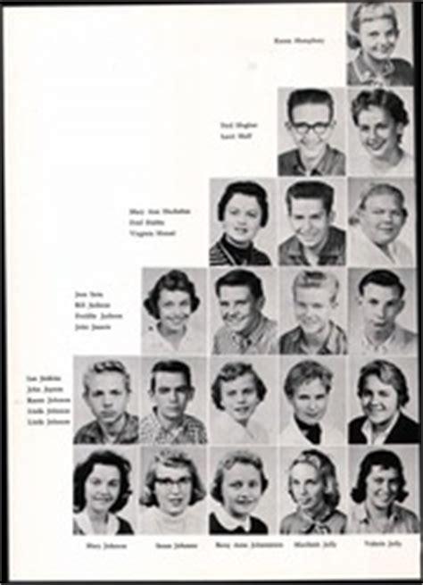 sandia high school crest yearbook (albuquerque, nm