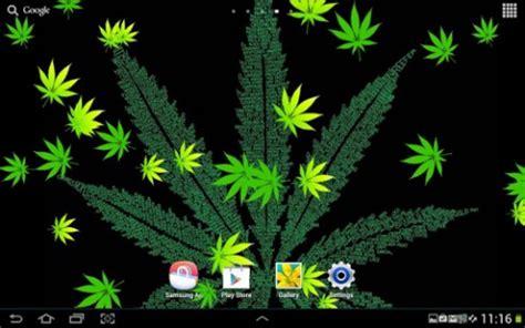 imagenes chidas weed descargar marijuana fondos animados para android de live