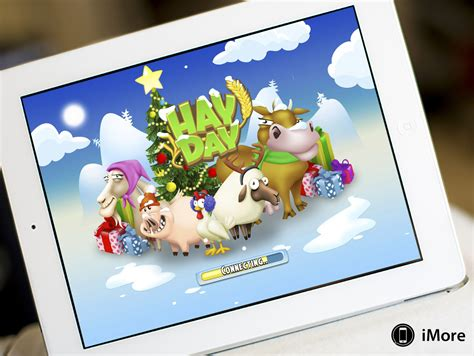 updated apps hay day eurrency beamit imore