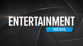 Entertainment In Entertainment News Network Ten