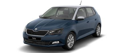 Matching Paint Colors by 2015 Skoda Fabia Uk Colour Guide And Prices Carwow
