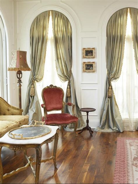 curtains for arched windows best 25 arched window curtains ideas on pinterest