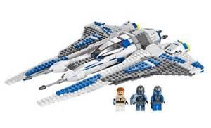 Lego star wars ship