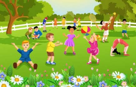 imagenes de niños jugando en el jardin de infantes robotizando a los ni 241 os ya no miramos el cielo