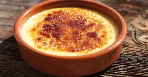 recetas de cocina catalana crema catalana receta tradicional al alcance de todos