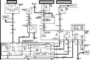 chevy 350 ballast resistor wiring diagram get free image
