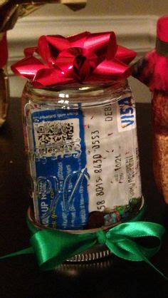 Mason Jar Snow Globe Gift Card - 1000 images about gift card presentations on pinterest gift cards gift card tree