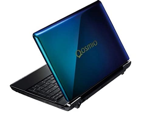 Harga Toshiba Qosmio F750 I7 harga toshiba qosmio