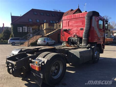 volvo   tractor units year  price    sale mascus usa