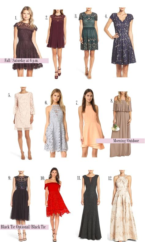 Wedding Attire In September by What To Wear To A Wedding Chronicles Of Frivolity