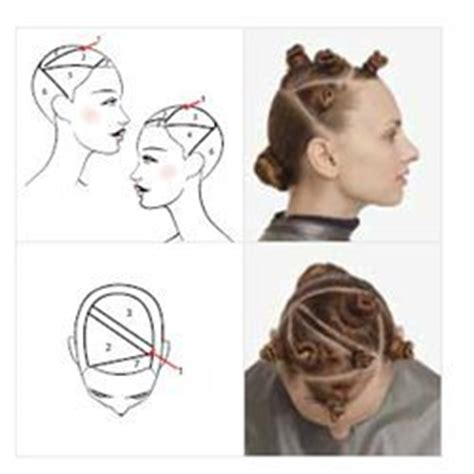 sectioning hair for highlights 1000 ideas about two toned hair on pinterest bold hair