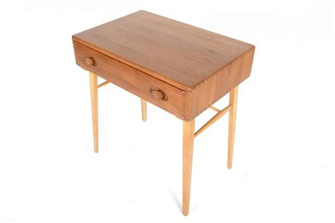 Ercol Console Table Ercol Entry Table In Oak At 1stdibs