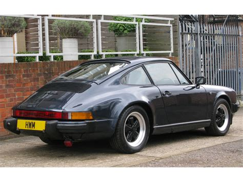 porsche 911 carsales porsche 911 sc coupe our stock hendon way motors