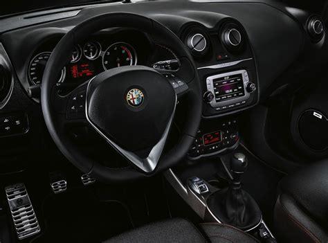 nuova alfa mito 5 porte alfa romeo la nuova mito racer motorage new generation