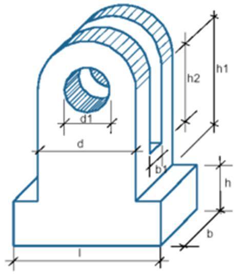 Schnittdarstellungen In Technischen Zeichnungen by Fachbereich Metall Elektro