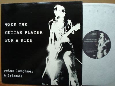Kerr Records Popsike Laughner Take The Guitar Player For A Ride 2 Lp Kerr Records
