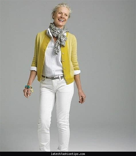 basic spring wardrobe for over age 50 fashion for women over 50 latestfashiontips com
