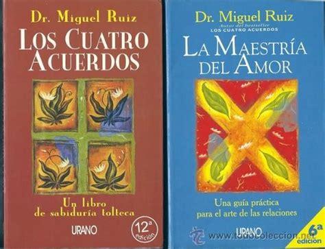 libro los cuatro amores l04 la maestr 237 a del amor y los cuatro acuerdo comprar en todocoleccion 36735897